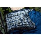 Thule - Autana/Kukenam 3  Deluxe Sleeping Bag - 8002X7102 - Blue