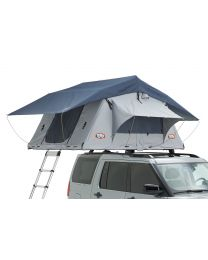 Thule  -  Ruggedized Series Kukenam 4  - Roof Top Tent -  8001KXL04  -  Haze Gray