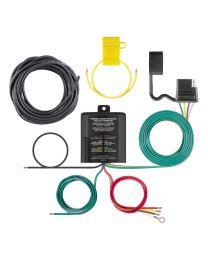 Curt - Multi-Function Taillight Converter Kit - 59236