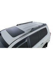 Rhino Rack - Rhino-Rack Backbone 3 Base Mounting System - Toyota 200 Series - RTLB3