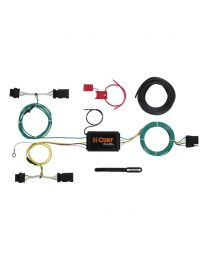 Curt - Custom Wiring Harness - 56274