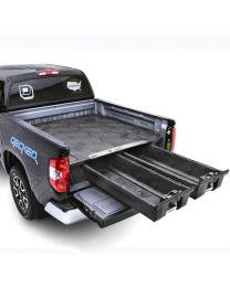 Decked - Truck Bed Organizer 04-15 Nissan Titan 5 Ft 7 Inch Decked - Dn1