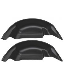Husky Liners - Rear Wheel Well Guards - 79121