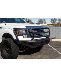 Addictive Desert Designs - HoneyBadger Rancher Front Bumper - F057535050103