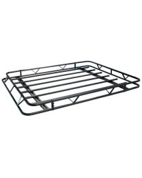 Garvin Wilderness - Track Rack, Sport Series, CJ7/YJ/TJ Hard-Top, 60in. L - 34061