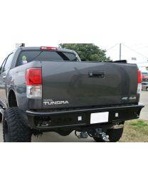Addictive Desert Designs - Dimple R Rear Bumper - R7523012801NA