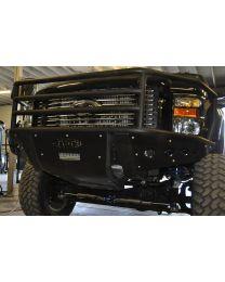 Addictive Desert Designs - Rancher Front Bumper - F072772400103