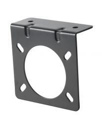 Curt - Connector Socket Mounting Bracket - 58520