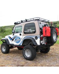 Garvin Wilderness - Expedition Rack, CJ7 - 34076