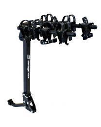 Swagman - Trailhead 4 Folddown Bike Rack 2in. - 1-1/4in.