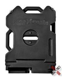 Rotopax - 2 Gallon Storage Black - RX-2S