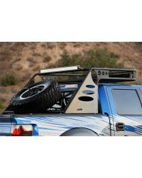 Addictive Desert Designs - Half Over Cab Chase Rack - C015402610103