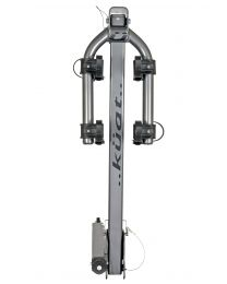 Kuat - Beta - 2-Bike Rack - Gray - 2in.