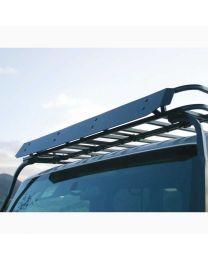 Garvin Wilderness - Wind Deflector, roof rack, 48in. ,50in. W Off Road Series - 29956