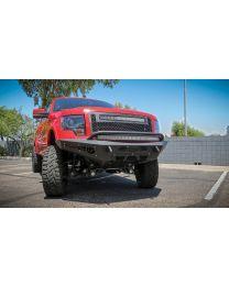 Addictive Desert Designs - HoneyBadger Front Bumper - F057265050103
