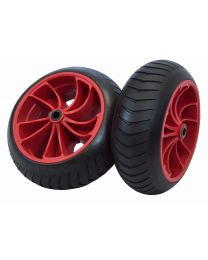 Malone - All Terrain YakHauler Wheels (set of 2)