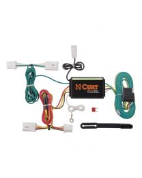 Curt - Custom Wiring Harness - 55571