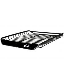 Kuat - Vagabond - Roof Basket - Black