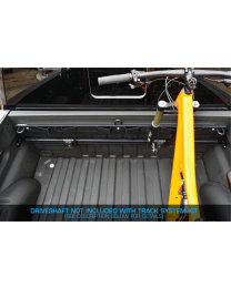 RockyMounts - Ford F150 Bike Rack