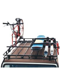 Garvin Wilderness - Yakima/Thule Crossbar Adapters(4in. H Rack) - 29204