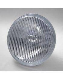 "KC Hilites - 6"" Lens/Reflector - KC #4206 (Clear) (Fog Beam) - 4206"