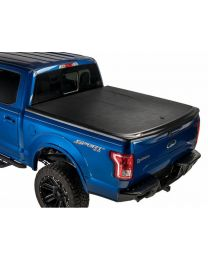 Undercover - SE Smooth Tonneau Cover - UC2156S