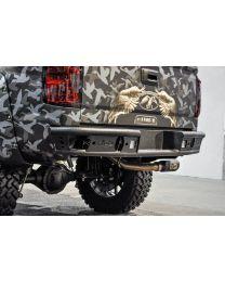 Addictive Desert Designs - Dimple R Rear Bumper - R4223012801NA