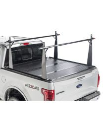 Bak Industries - BAKFlip CS Hard Folding Truck Bed Cover/Integrated Rack System - 26504BT