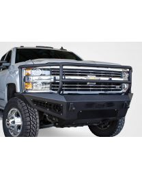 Addictive Desert Designs - HoneyBadger Rancher Front Bumper - F347335010103