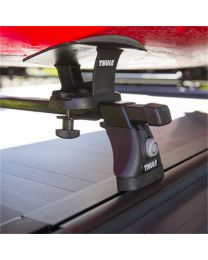 Pace Edwards - Thule Kit With 78in. Load Bars (all Full Size And Super Duty Trucks) - TH1078