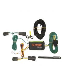 Curt - Custom Wiring Harness - 56153