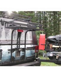 Garvin Wilderness - Trail Rack, works with #66701, G2 Series - 66703