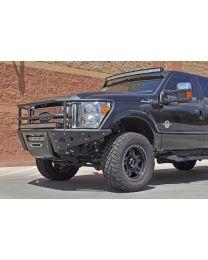 Addictive Desert Designs - Rancher Front Bumper - F062772400103