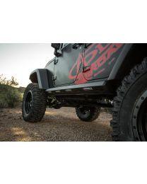Addictive Desert Designs - Stealth Fighter Side Steps - S9515315501NA