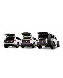 Cargo Ease - Jeep Cargo Locker Standard 9 Inch Single Drawer System Jeep Wrangler Jku/grand Cherokee Cargo Ease - Cl3737-d9-1