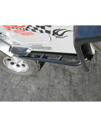 Garvin Wilderness - Rock Rails, 04-06 Wrangler Unlimited - 34310