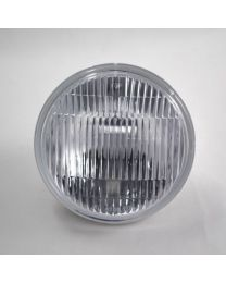 "KC Hilites - 5"" Lens/Reflector - KC #4208 (Clear) (Fog Beam) - 4208"