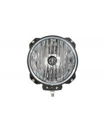 KC Hilites - Carbon POD 70W HID Spread Beam Single Light - KC #96427 - 96427