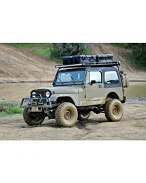 Garvin Wilderness - Expedition Rack, YJ - 34087