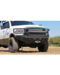 Addictive Desert Designs - HoneyBadger Rancher Front Bumper - F517375010103