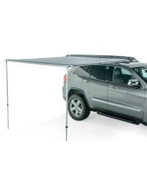 Thule - 8' Awning - Haze Gray / Black Cover - Haze Gray - 8002AW804