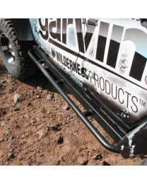 Garvin Wilderness - Rock Rails, JK Wrangler Unlimited(4 Door) - 44304