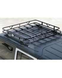 Garvin Wilderness - Track Rack, JK Unlimited(4 Door)  - 44014