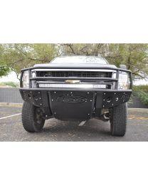 Addictive Desert Designs - Rancher Front Bumper - F312552680103