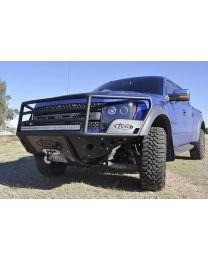 Addictive Desert Designs - Rancher Front Bumper - F012562680103