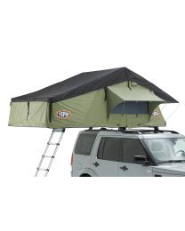 Thule  -  Ruggedized Series Autana 4 with Annex  - Roof Top Tent -  8001GRG05  -  Olive Green