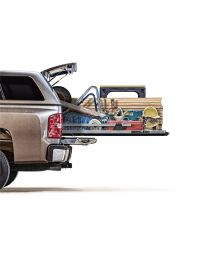 Bedslide - Contractor 07-Pres Toyota Tundra 5.5 Ft Short Bed 3/4 Ext 1500 Lb Capacity