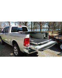 Bedslide - Contractor  09-Pres Dodge Ram 1500 5.5 Ft Short Bed W/Ram Box 3/4 Ext 1500 Lb Capacity