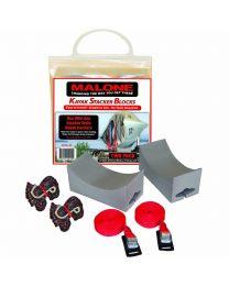 Malone - Kayak Stacker Block Kit