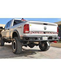 Addictive Desert Designs - Dimple R Rear Bumper - R5123012801NA